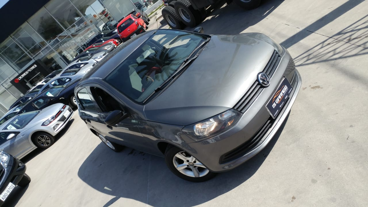 Volkswagen Gol Power 1.6L 2013