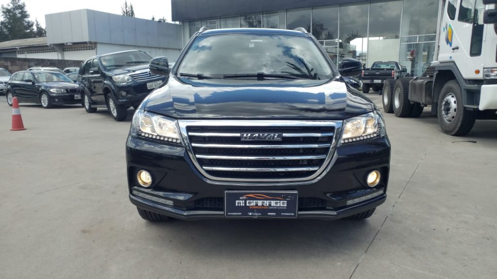 Great Wall Haval H2 Turbo año 2020